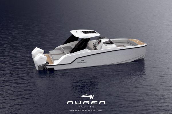 Aurea 30 Open - 04