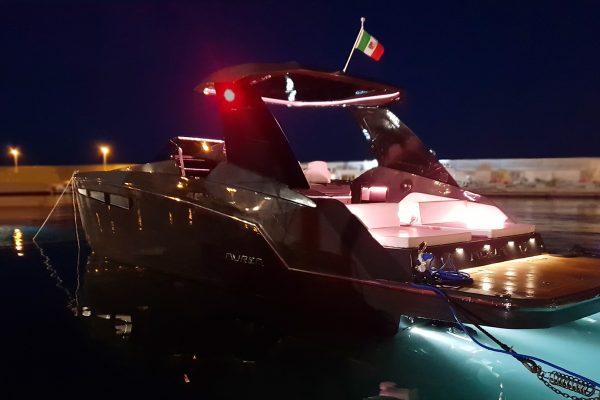 Aurea Yachts - 30 Cabin - Power Catamaran - foto 19