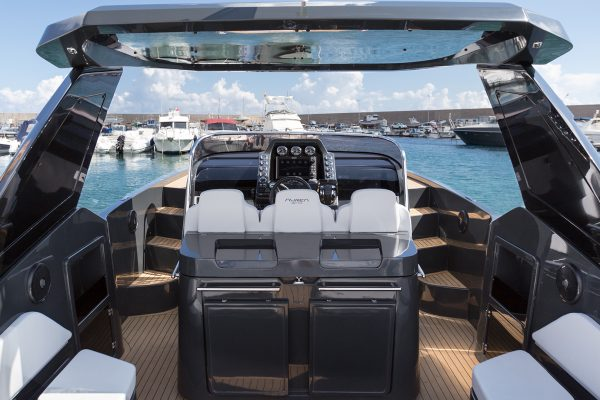 Aurea Yachts - 30 Cabin - Power Catamaran - foto 23