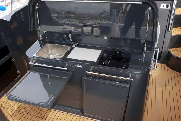 Aurea Yachts - 30 Cabin - Power Catamaran - foto 26