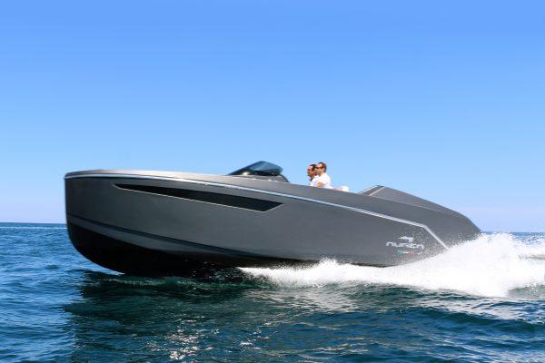 Aurea Yachts Catamarano motore barca nuova 2019 - 01