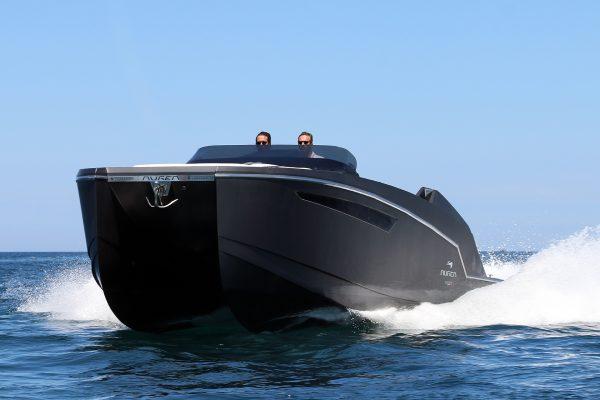 Aurea Yachts Catamarano motore barca nuova 2019 - 02
