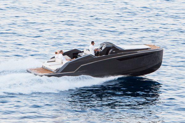Aurea Yachts Catamarano motore barca nuova 2019 - 02 (2)
