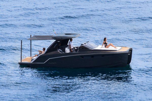 Aurea Yachts Catamarano motore barca nuova 2019 - 03 (2)