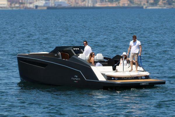 Aurea Yachts Catamarano motore barca nuova 2019 - 04