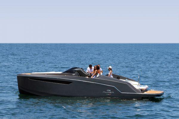 Aurea Yachts Catamarano motore barca nuova 2019 - 05